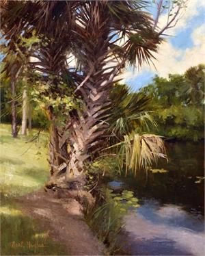 River Palm