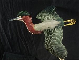 Green Heron, 2019