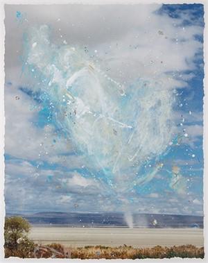 Playa Cloudforms 2 - SOLD, 2018