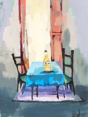 Corona Everywhere by Gary Bodner