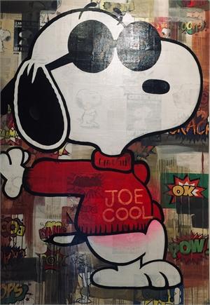 Icon Series Snoopy, 2019