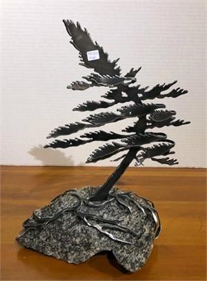 Windswept Pine #3321