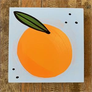 Orange 1, 2019