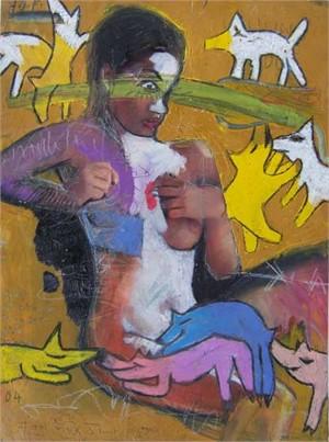 Schweinerei, 2004