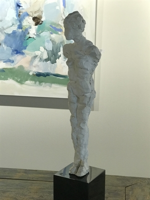 Standing Tall by Nancy Woodall