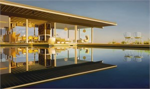 Tranquility by Carrie Graber