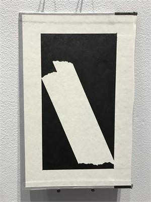 Broken Books Series #50 by Mario Zoots