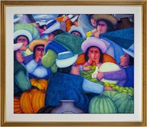Fruteras Peruanas (1/100), 2002