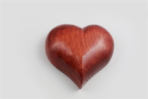 Red Pine Heart, 2020