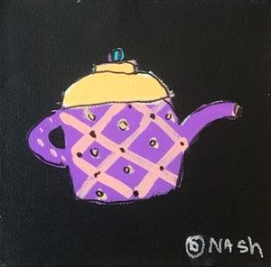 Mini Teapots 4