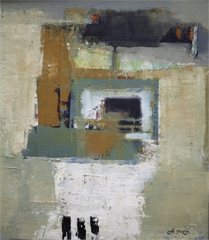 Out the Back by John McCaw