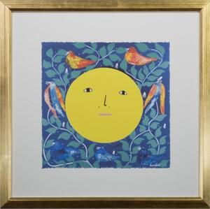 Moon Face, 2017