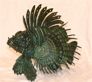 Scorpion Fish (1/7)