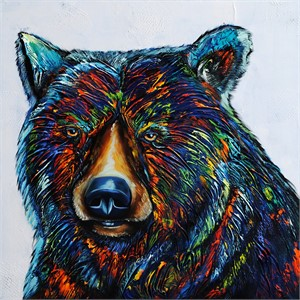 Bear 184177, 2018