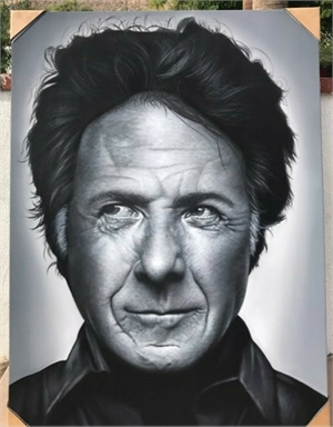 """Celebrity Series"" Dustin Hoffman, 2019"