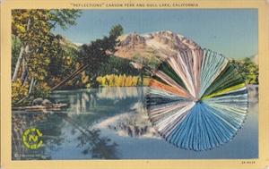Lake Reflections, 2020