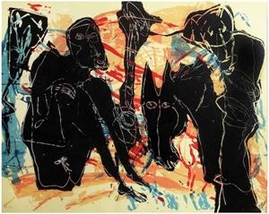 Untitled (/1), 2010