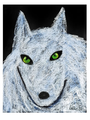 THE PACK: WINTER WOLF