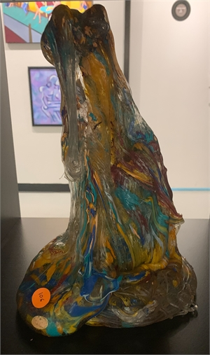 Colors 1, 1993