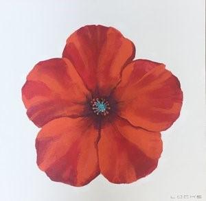 Flower Series #17, 2018
