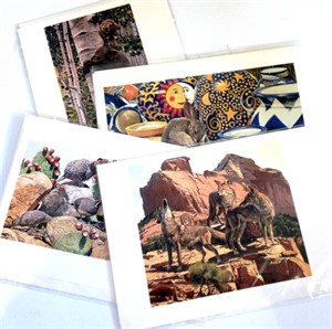 Card - Assorted Nicholas Wilson Images