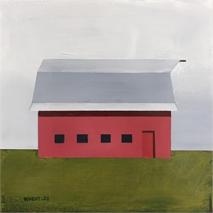 Red Barn 6