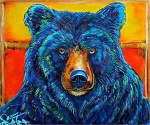 Bear  182752