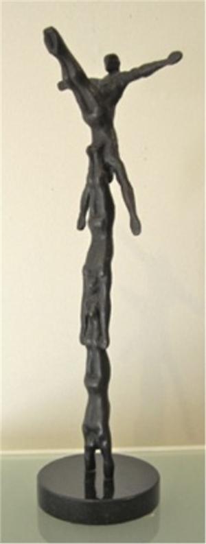 Crossback Totem