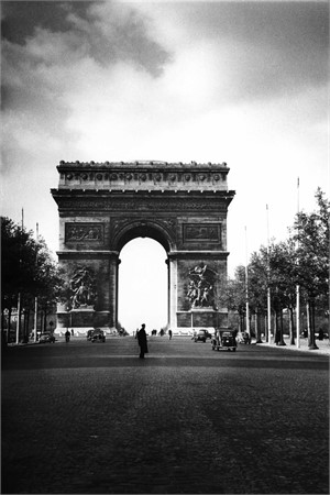 No. 029 Arc de Triomphe, Paris, France