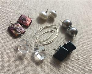 3002 Earrings AOB