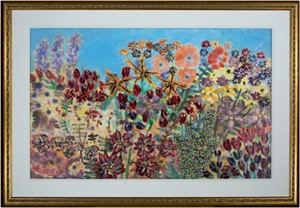 Think Spring - Variation 1, 2007