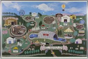 Wisconsin State Fair 1891, 1983