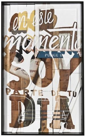 En Este Momento Soy Parte De Tu Dia, 2012