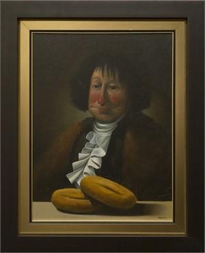 Hegel's Bagels