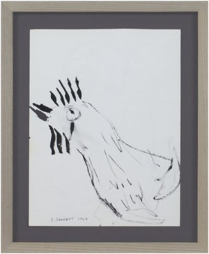 Chicken II, 1966