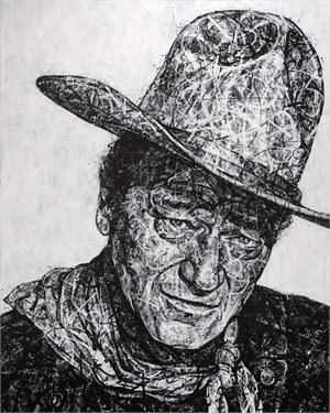 'Westward' John Wayne