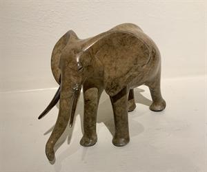 Small Elephant (AP2/20)