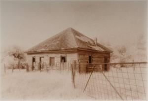 Dawson, Navarro County Texas
