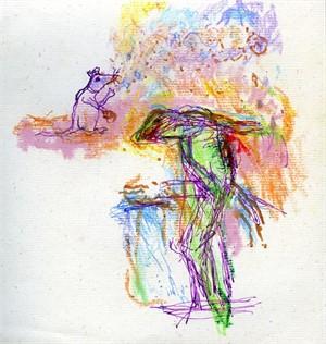 Sketch 58 2014, 2014
