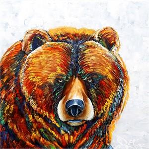 Bear 185176, 2018
