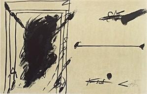 La Ligne d'Horizon (118/150), 1973