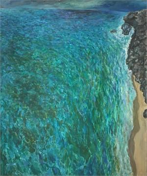 The Sea, 1975, 76, 78