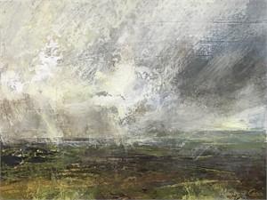 Rain on the Plain, 2018