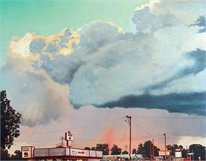 Crown Burger Storm