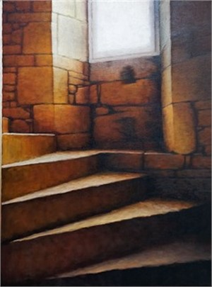 Stairwell V