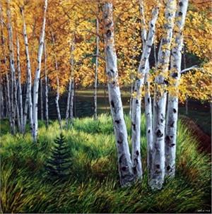Autumn Path (0/95)