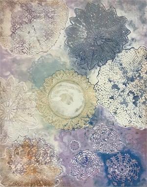 Handwork Series: Snowflakes