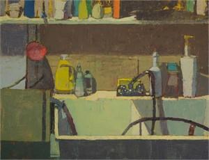 Sink by Chris Liberti