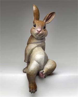 Cottontail Rabbit (3/5)