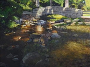 maymont crossing